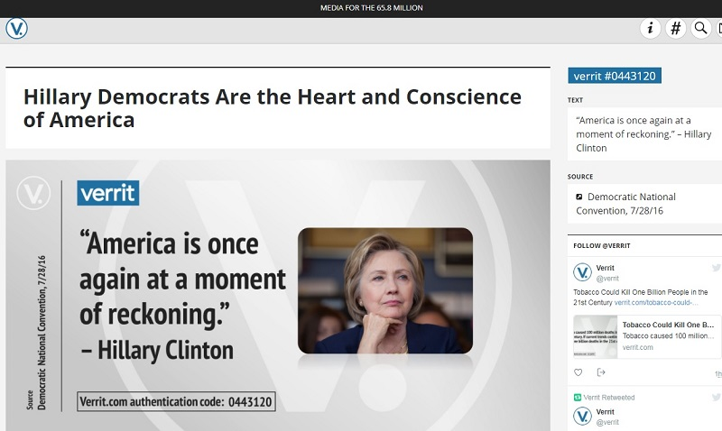 group launches pro hillary website backfires immediately