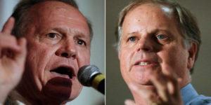 BREAKING: Winner Called in Alabama Senate Race