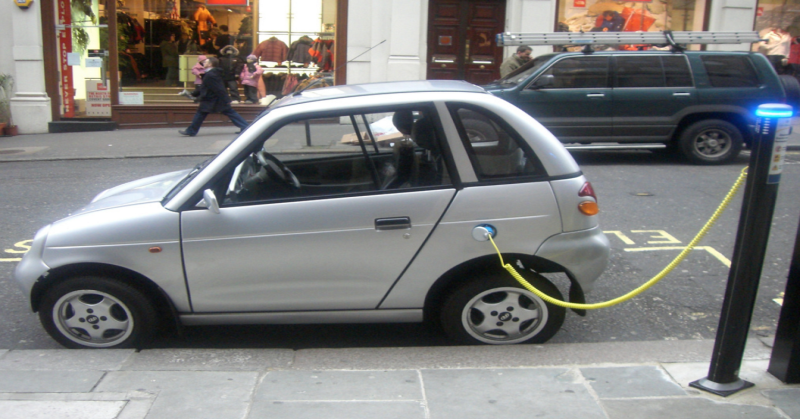 Study: Electric Vehicles Create MORE Pollution Than Diesel Engines