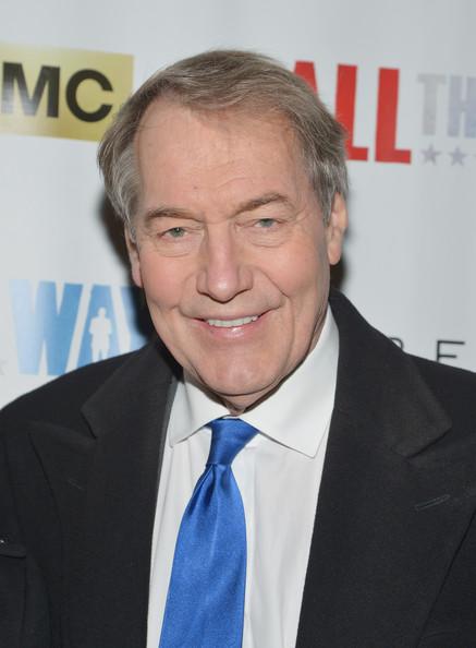 Charlie Rose, CBS seek to dismiss sexual harassment lawsuit