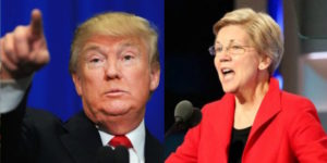 What Elizabeth Warren Just Did Has Many Questioning Her Sanity
