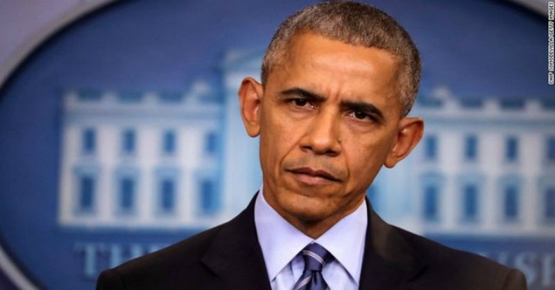 Obama Has Temper Tantrum After Obamacare Declared Unconstitutional