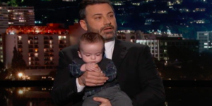 Media Mimics Kimmel's Emotional Plea on CHIP; Just One BIG Problem…