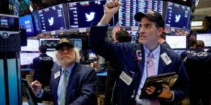 WINNING: Fastest 1,000 Point Stock Market Increase in History