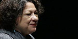 Paramedics Rush To Treat Justice Sotomayor