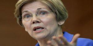 Elizabeth Warren Just Found Herself In BIG TROUBLE