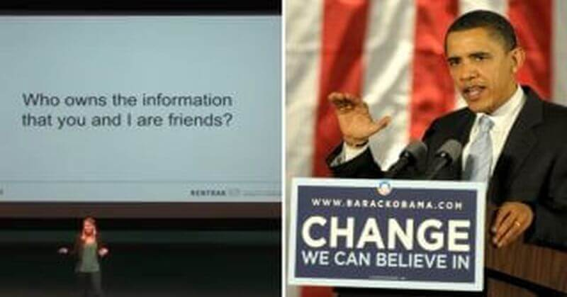 Newly Video Shows Team Obama Bragging About Exploiting Facebook