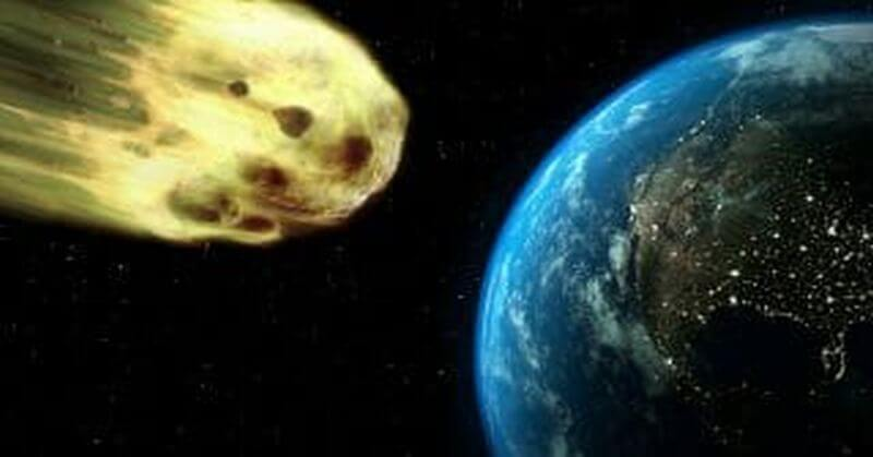 NASA Rolls Out Plan To Protect Earth from Asteroid 100 ...