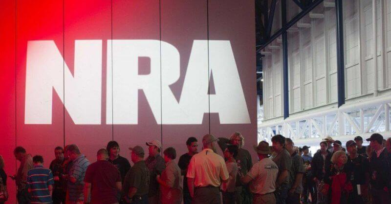 NRA Sues NY for 'Effectively and Indefinitely' Suspending Part of the 2nd Amendment