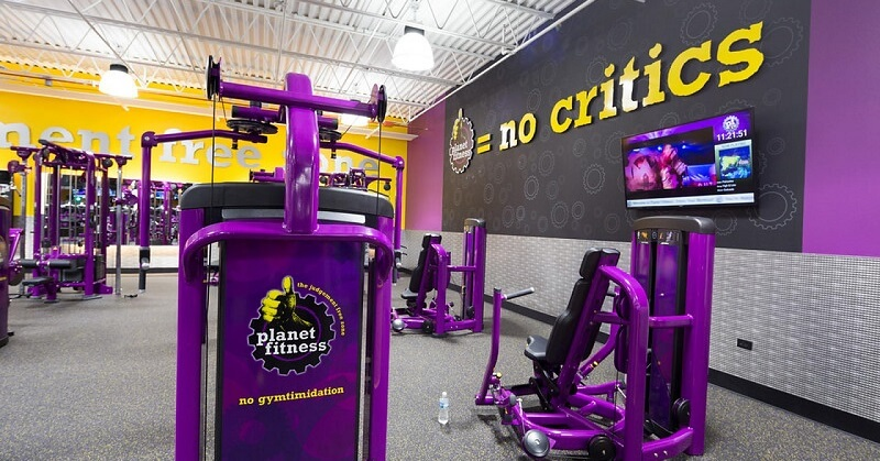 Planet Fitness Cancels Womans Membership After She