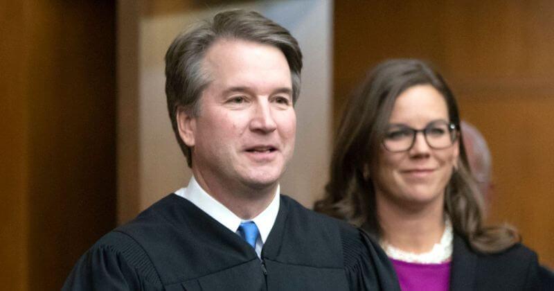 Obama Aide Touts Plan To De-Trumpify The Supreme Court
