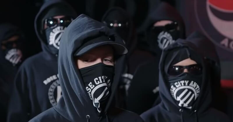 Republicans Introduce Bill To Recognize Antifa As Terrorists