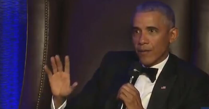 Obama Planning To Take On Trump In 2020