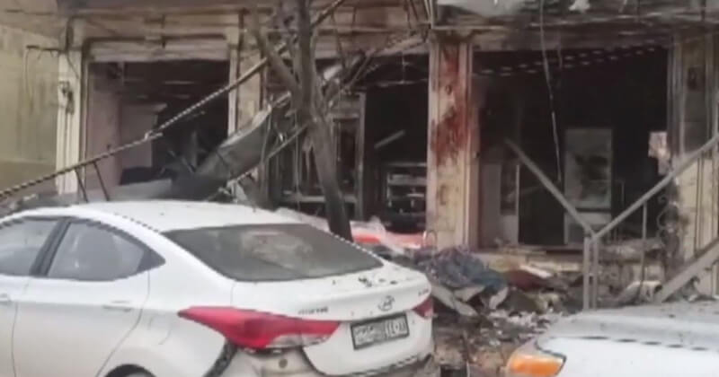 BREAKING, ISIS Attack Kills US Troops, President Trump Briefed