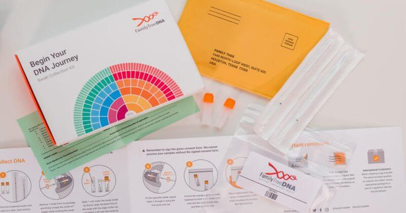 Dna Testing Essays: Examples, Topics, Titles, & Outlines
