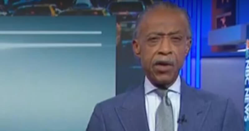 Image result for Al Sharpton, Forget Al Baghdadi, White Supremacist Terrorism Is The Issue