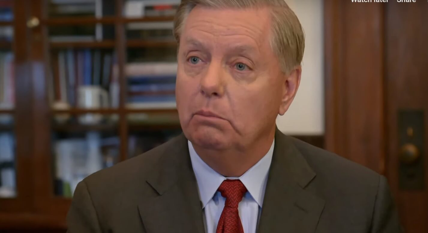 Lindsey Graham Says He Is Open To Possibility Of ...