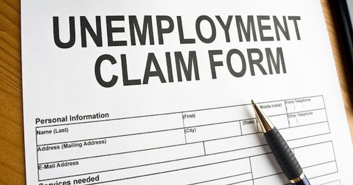 Goldman Sachs Report Claims Unemployment Claims Likely to ...
