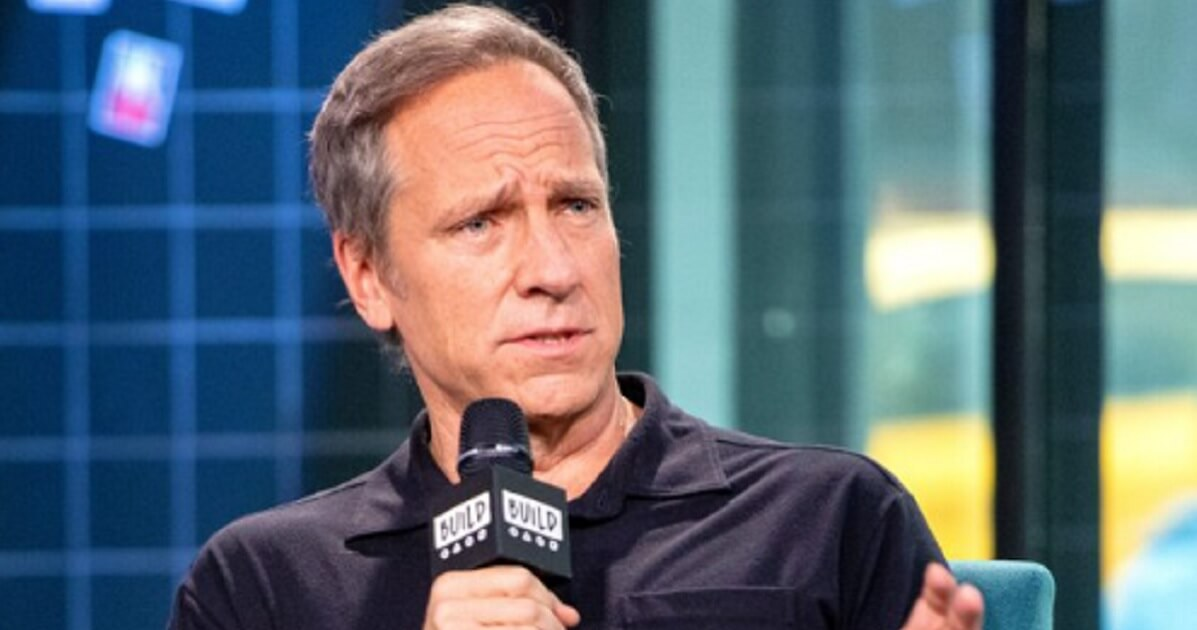 "Mike Rowe: ""I Didn't Get Cancelled I Got FIRED"""